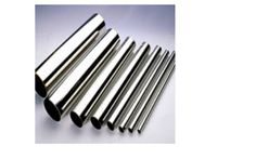 #Stainless #steel #pipes command a very significant position in gas and chemical industry, oil refining companies, pressure vessels, industrial boilers, pipelines, heat exchangers and condensers.