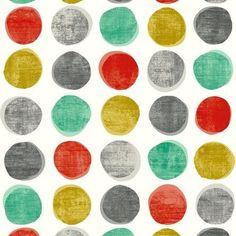 Dunelm Helix PVC Fabric