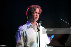 Eric Stoltz attends the Andrew Porter Book Party for The Theory of Light & Matter at The Knitting Factory on November 15, 2008 in Los Angeles, California.