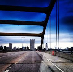 Milwaukee.....my drive