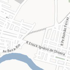 Você está na R. Livino Gomes, Serra Talhada PE Trânsito e Mapa   Maplink