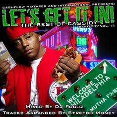 DJ FOCUZ MIXTAPES: (Reissued) D.J. Focuz and Stretch Money Presents :...