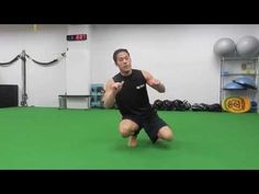 92.【筋トレ】1分間〜ながらトレーニング -Plank Pike Jumps-