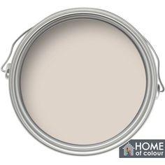 Home of Colour Soft Pebble - Silk Emulsion Paint - 2.5L