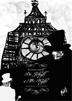 illustration_dr.jekyll_mr.hyde_london_ON SALE