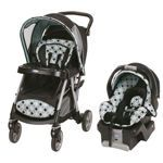 Graco® Hathaway Graco Urban Lite Travel System