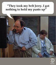 Seinfeld - George Costanza