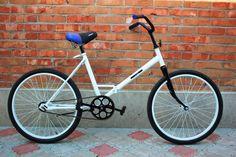 "kv 347: Велосипед ""Салют-С"""