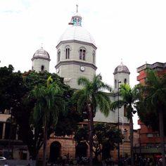 Catedral Nuestra Señora de la Pobreza Pereira