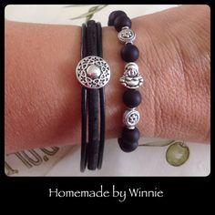 Homemade, Bracelets, Men, Jewelry, Fashion, Moda, Jewlery, Home Made, Jewerly