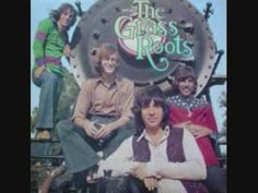 """THE GRASS ROOTS- """"I'D  WAIT A MILLION YEARS"""""""