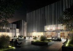 jaja architects - Urban Transition
