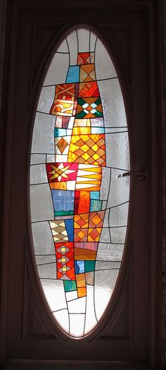 Beautiful Stained Glass Window Shades