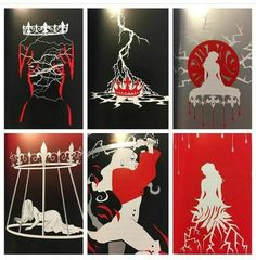 Inside the RQ collectors edition Fanart, Red Queen Book Series, Red Queen Victoria Aveyard, Glass Sword, King Cage, Geeks, Cool Books, Book Fandoms, Book Characters