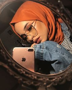 Dpz for girls Hijab Fashion Summer, Street Hijab Fashion, Muslim Fashion, Casual Hijab Outfit, Hijab Chic, Dress Casual, Hijabi Girl, Girl Hijab, Beautiful Girl Makeup
