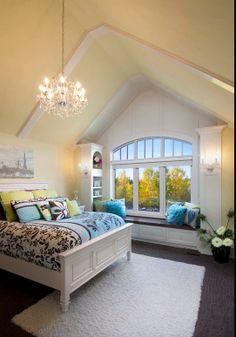 Design vogue green on pinterest green bedroom colors for Apple green bedroom ideas