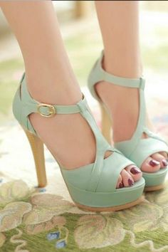 34b2593b0532 Sexy Peep toe Ankle Strap Sandals Sock Shoes