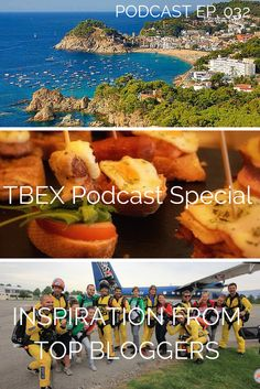 We interview some of the top travel bloggers in the business. Feat. Jodi Ettenberg (Legal Nomads), Derek Baron (Wandering Earl), Gary Arndt (Everything Everywhere), Indie Travel Podcast, Nathaniel Boyle (Daily Travel Podcast) and many more!
