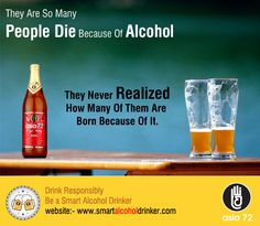 Drink #Responsibly  Be a Smart #Alcohol #Drinker  http://smartalcoholdrinker.com/