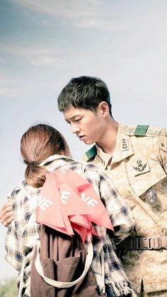 """송중기 싱가포르의 팬클럽SJK_SG on Twitter: """"[WALLPAPER] Song Joong Ki - Descendants of The…"""