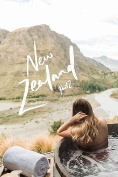 New Zealand guide Pa