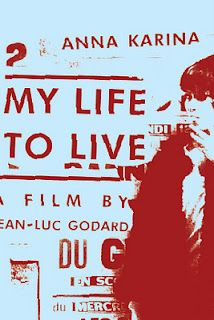 The first PUNK POSTER. BY Godard, for Godard....