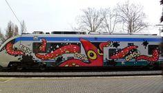 PATRICK! train
