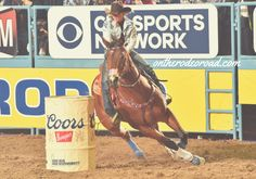 How the Professionals Keep Their Horses Fresh out On The Rodeo Road | On the Rodeo Road