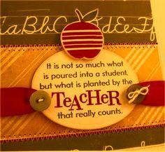 teacher appreciation thank you Teacher Thank You Notes, Teachers Day Wishes, Love Teacher, Best Teacher, School Teacher, Teacher Stuff, Teacher Appreciation Cards, Teacher Cards, Teacher Gifts