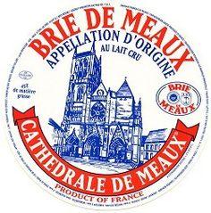 Brie de Meaux Cath