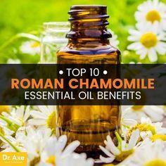 Roman chamomile esse