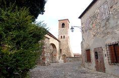 Arquà Petrarca, #ColliEuganei, #Padova