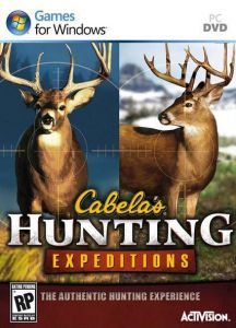 Cabelas Hunting Expeditions Download PC Game Full Version Direct Download Links