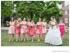 Colonial Williamsburg Wedding: Stephanie+Jaeson - Jasmine Star Photography Blog