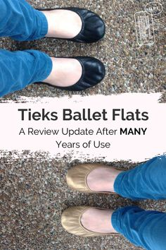 I've had my Tieks for YEARS. If you're struggling with making a decision on whether or not Tieks are worth it - read this post. HPL has updated their Tieks review and it includes some tips for when you might want them on your travels. Read now --> #hplworld #herpackinglist #travelshoes #shoesfortravel #minimalistshoes #foldupflats #whattopackforatrip Her Packing List, Packing List For Travel, Packing Tips, Tieks Ballet Flats, Winter Travel Outfit, Expensive Shoes, Minimalist Shoes, Carry On Suitcase, Travel Shoes