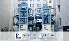 Advanced Solution For Parking Problem.  #SmartParkingOman #AutomaticParkingSystem #SmartParking #TalentManageent #Software.  For more information contact us on: (968) - 96992175 , 99899855 24498521 - 24498531  95919121 - 91780950 Email: INFO@SMARTPARKINGOMAN.COM Website: www.smartparkingoman.com