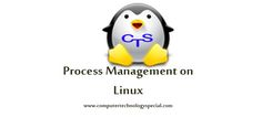 Process Management on Linux