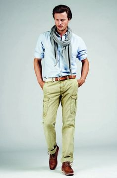 The MAC Recurring Urban Safari for Next Spring Menswear   Colveta Men's Metrosexual Fashion Blog