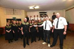 Dancing towards new rugby kit for Falmouth juniors