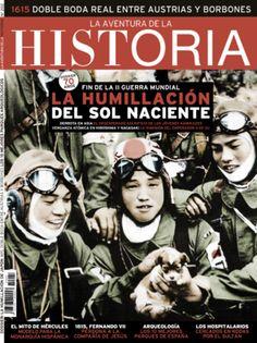 LA AVENTURA DE LA HISTORIA.