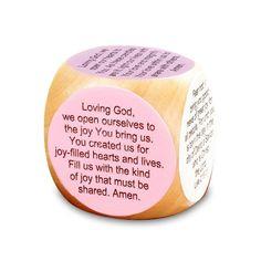 Advent Prayer Cube™ - Living Grace Catalog