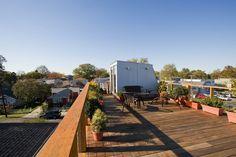 Bronx Box | Simplex Industries | Roof