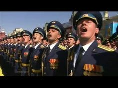 Russian Army Parade Victory Day, 2016 Парад Победы 71 летию победы! - YouTube