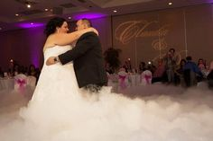 Dry ice Dry Ice, Our Wedding, Concert, Recital, Concerts