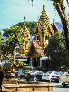 Wat Chaimongkon