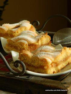 starinska prhka pita od jabuka — Coolinarika
