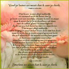 Dutch Quotes, Feeling Down, Personalized Items, Feelings, Tips, Counseling