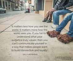 Sally Hogshead Quote