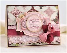 Carta Bella Beautiful Moments - Scrapbook.com