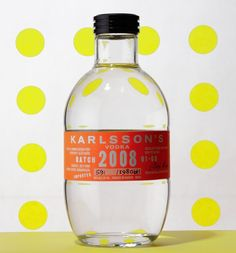 Can potatoes have a vintage year and produce a vintage potato vodka? Or just marketing hype? http://online.wsj.com/article/SB10001424052702303816504577305702757527054.html?mod=googlenews_wsj